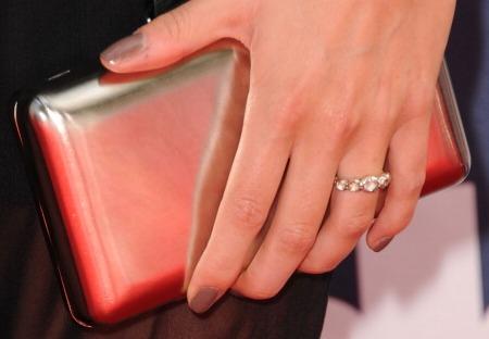 DiamondIdealscom Nikki Reed Weds Paul McDonald A Look At Her